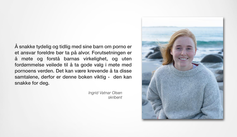 Ingrid-Vatnar-Olsen
